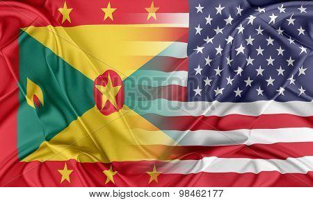 USA and Grenada
