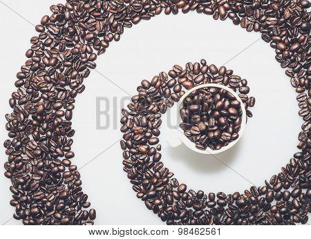 Coffee Whirl