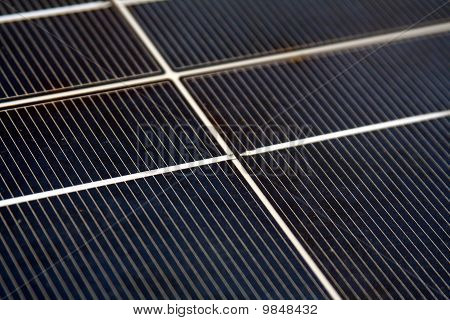 Solar Panel Background 2
