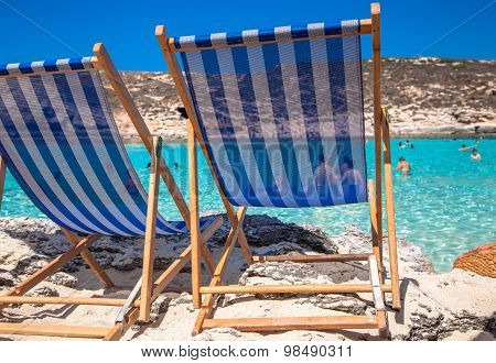 Relax At Blue Lagoon - Comino, Malta