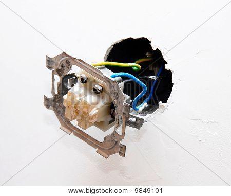 Electrical Jack