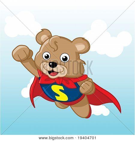 Super oso