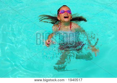 Swimmer 3
