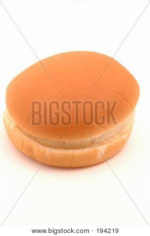 Burger Bun 1