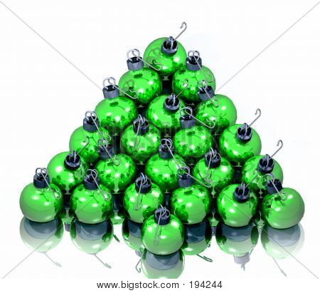 Green Bulbs