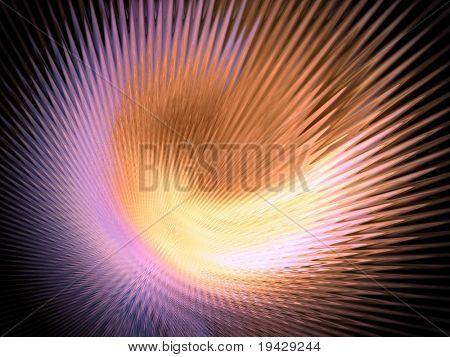 lightspeed. plasmatic fireball