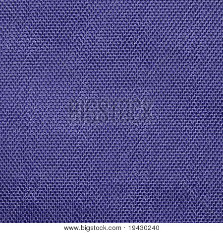 Blue purple polyester fabric texture