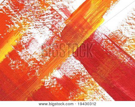 diagonal oil painting brush stroke texture.