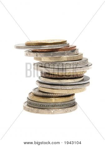 Coins Stack 2