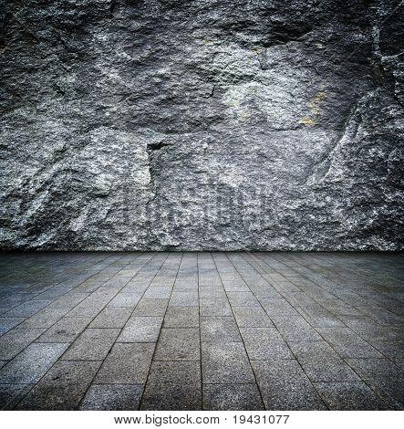 granite room