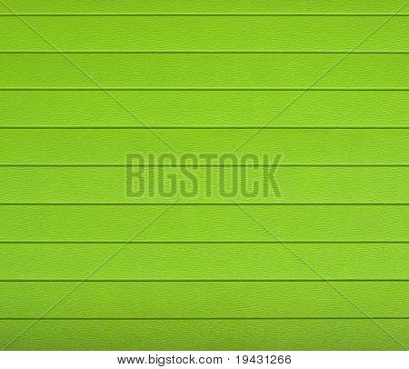 yellow green siding wall texture