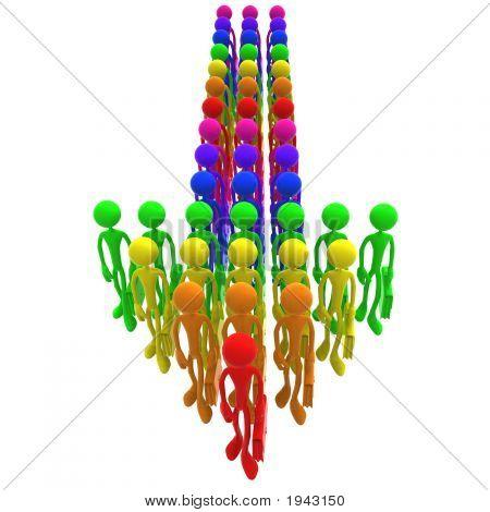 Market Leading Full Spectrum Arrow Team