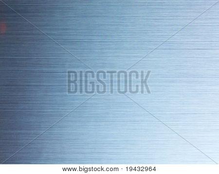 Gebürstetes Metall Textur