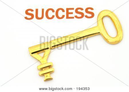 Key To Success  Yen