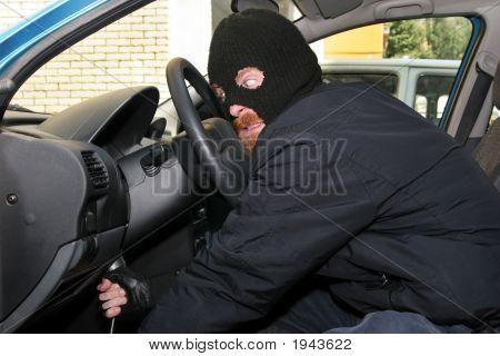 Car Burglary