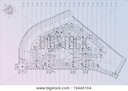vector plan