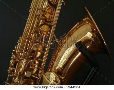 Tenor Sax
