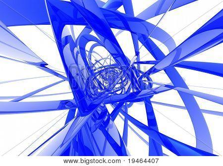 blue torus effect