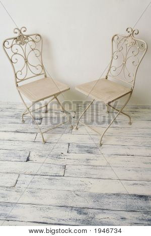 Couple Of Chairs