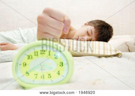 Keep Silence - Let Me Sleep