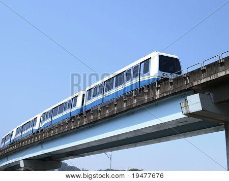 Mass rapid transit