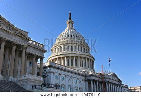 US Capitol, Washington DC