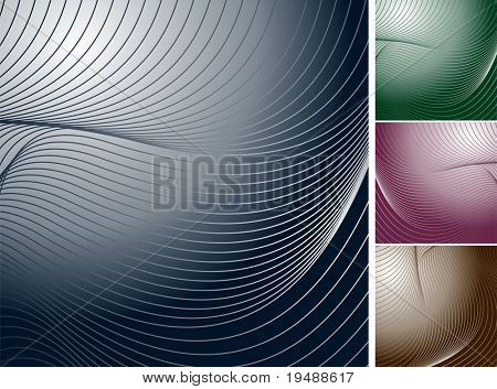 vector abstract background. Unique background for your design
