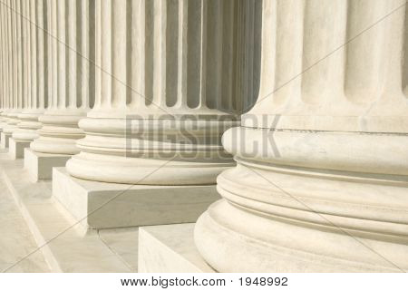 US Supreme Court - Columns