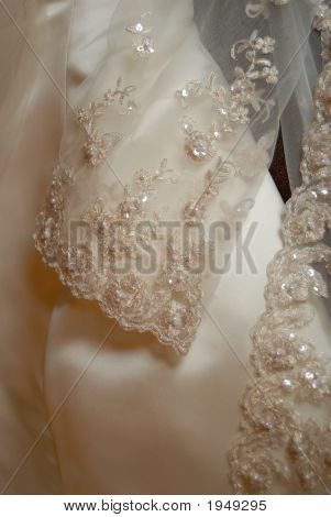 Luster And Lace