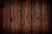 picture of wooden door  - Wooden door background - JPG