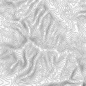 topography poster
