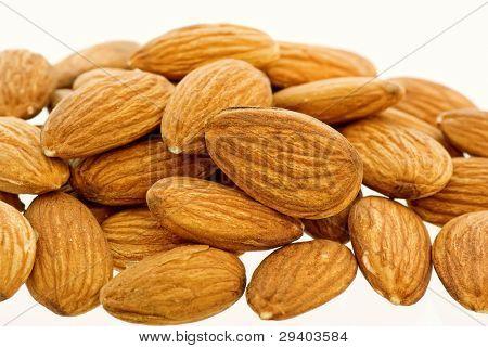 Sweet Almonds