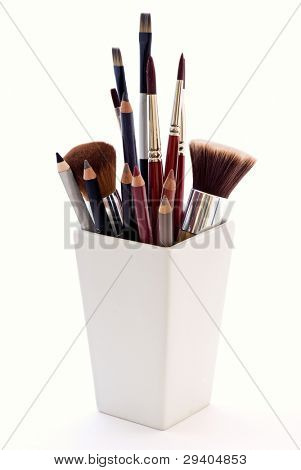 Makeup Utensil