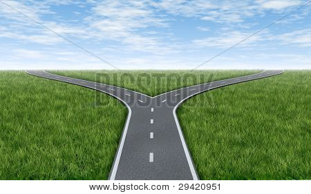 Cross Roads Horizon