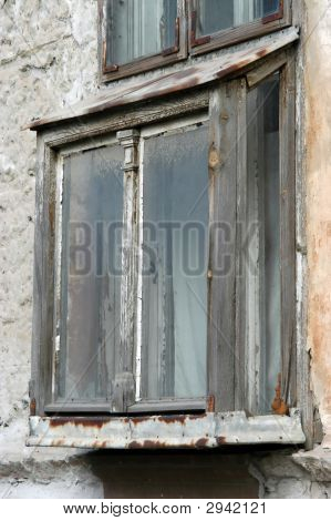 Old Kibitz Window