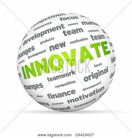 Innovate Sphere