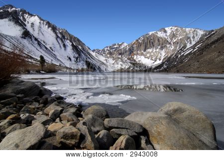 Convict Lake California