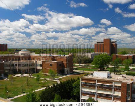 Spring Campus
