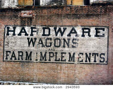 Hardware antiguo