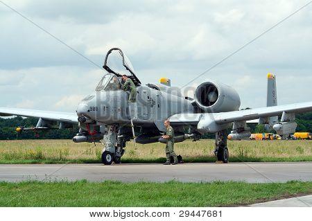 Us Air Force A-10