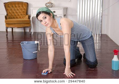 Housekeeper's Day