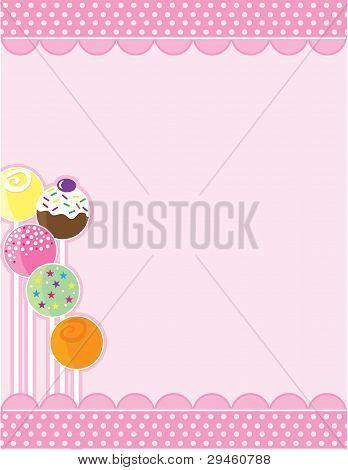Kuchen Pop