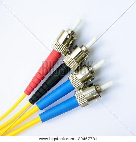 Optical Connectors