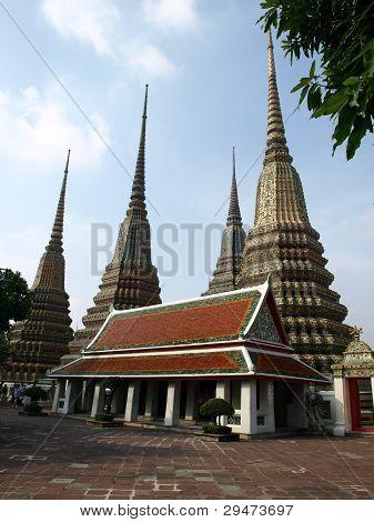 Wat Prakeaw
