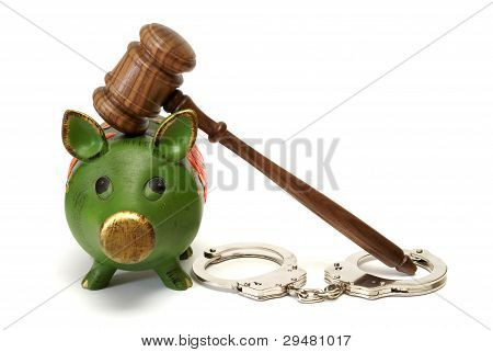Legal Expenses