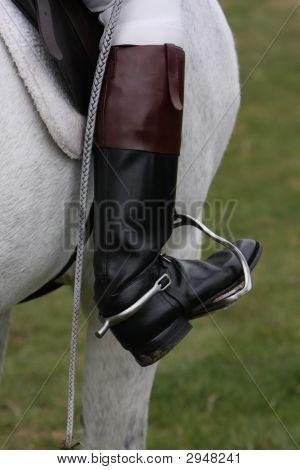 Riders Boot