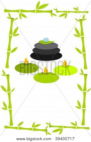 Green Spa Concept