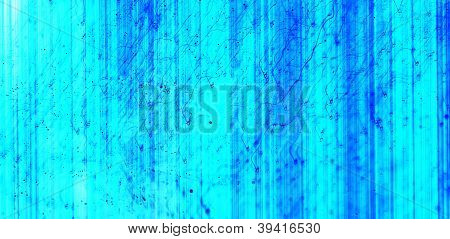 Abstract Background Light Blue, Soft Lines