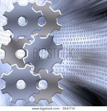 Gears Binary