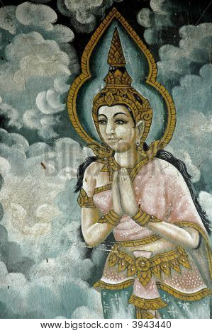 Thailand, Chiang Mai: Temples